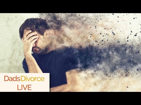 How To Manage Stress During Divorce – DadsDivorce LIVE