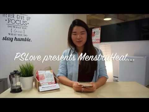 MenstruHeat - Product Introduction