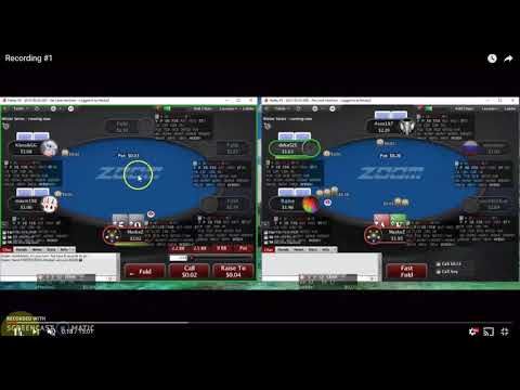 Petros Leak Finder Review: 2NL Zoom on PokerStars
