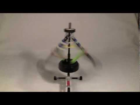 Lego Flywheel