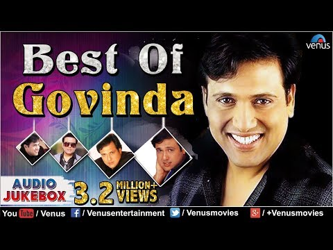 Xxx Mp4 Best Of Govinda Superhit Bollywood Songs Collection Bollywood Dance Songs Audio Jukebox 3gp Sex