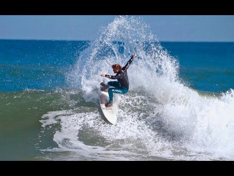 How to surf small waves like a PRO