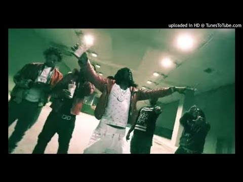 Chief Keef - Earned It (Instrumental) ReProd. By @YungBurna_