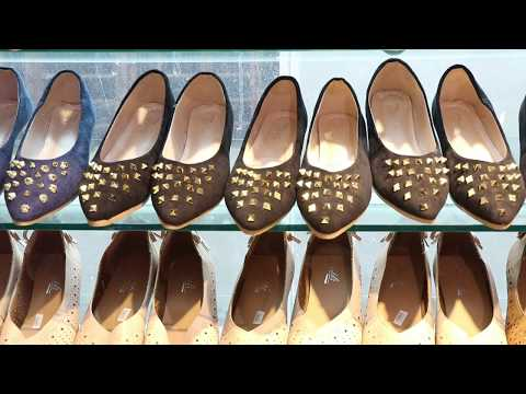 EXCLUSIVE LADIES SHOES COLLECTION & PRICE
