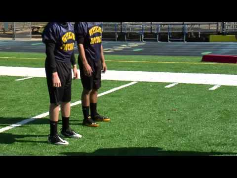Drills for Youth Football