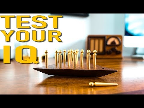 I Learned to BEAT the IQ Tester!!