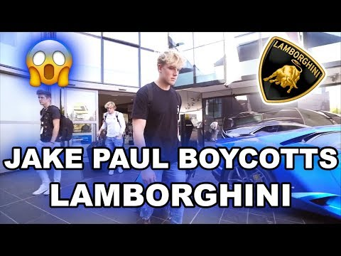 2018 lamborghini performante jake paul. beautiful lamborghini jake paul boycotts lamborghini after flying out to italy keemstar and h3h3  still beefing on twitter download mp4 full hdmrgxy  myplay throughout 2018 lamborghini performante jake paul