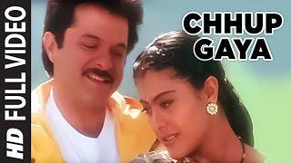 Chhup Gaya Full Song | Hum Aapke Dil Mein Rehte Hain | Anil Kapoor, Kajol