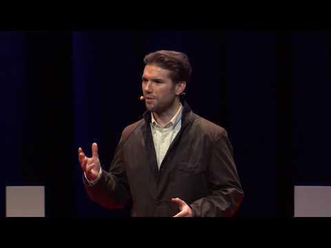 The Irish Language and Beauty | Dónall Ó Héalaí | TEDxBerkeley