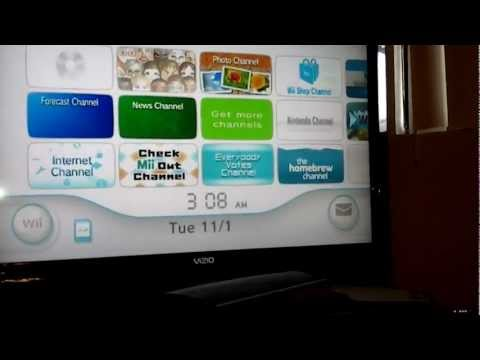 how to install wii flow 3.0 with cios d2x ios 249 and ios 250h