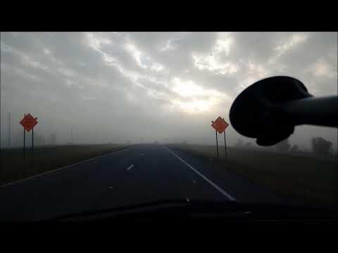 Sunrise Fog 2