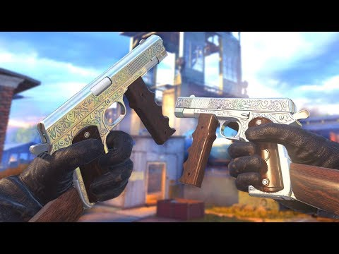 Best M1911 Variant FREE! (Today Only)