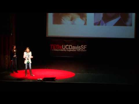 The Beautiful Truth About Online Dating   Arum Kang & Dawoon Kang   TEDxUCDavisSF