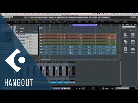 Change Multiple Tracks to Follow the Chord Track and More | Club Cubase with Greg Ondo