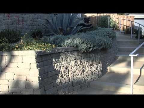 Hillside Gardening - Tips for Slopes