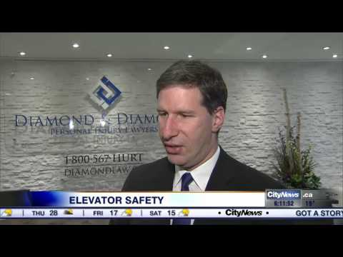 Elevator-related injuries on the rise: TSSA