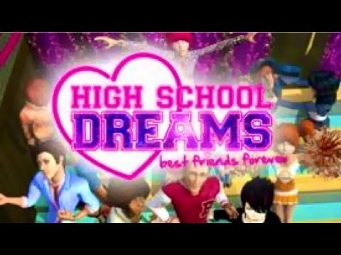 High School Dreams - Part 11! (DATE WITH CHUCK!!)