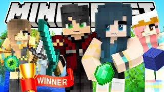 How to WIN Minecraft Bedwars!