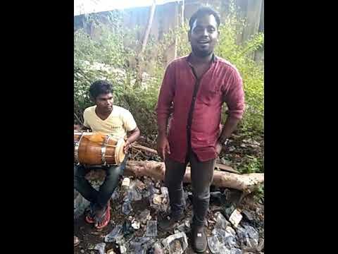 Akila & Shankar Ghana Songs - Vada Chennai Gana songs