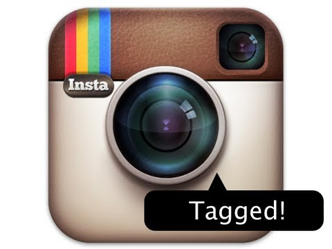 Stop Instagram Tagging