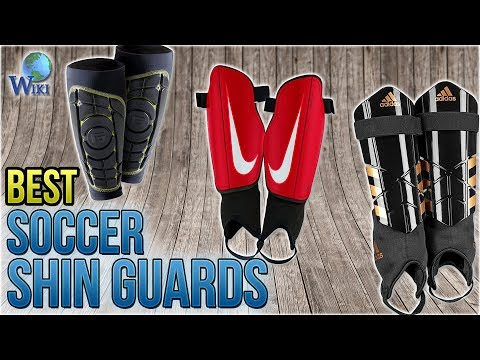 10 Best Soccer Shin Guards 2018