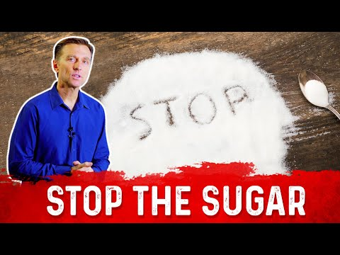 What Happens if You Stop Eating Sugar for 14 Days