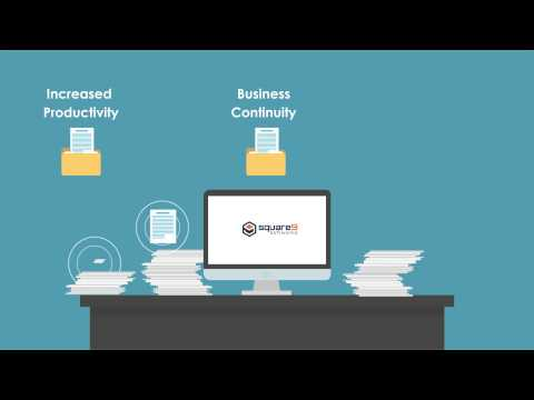 Square 9 Softworks offerings from Konica Minolta