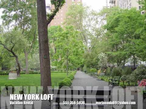 VACATION RENTAL NYC APARTMENT PARK AVENUE (4SLEEPS)** NEW YORK BEST LOCATION Apartment Loft Style