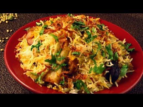 Shahi Kacchi Gosht Biryani | Delicious Mutton Biryani by Sadaf Hussain | कच्चे गोश्त की बिरयानी