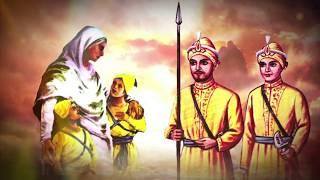 Saka Sarhind | New Shabad 2017 | Harjot Dhillon aka Jotti Dhillon | Mangla Records
