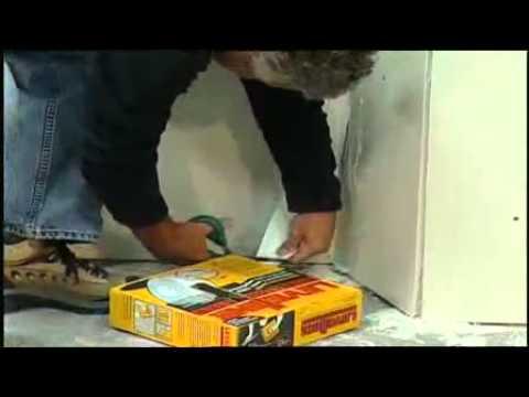 Levelline drywall flex corner for odd angles