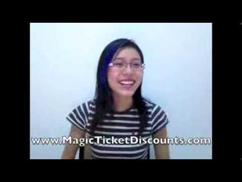 Get Discount Disneyland Tickets Now!!!