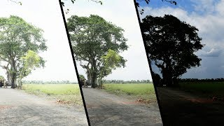 What is Dynamic Range in photography?   Hindi   How to Control Dynamic Range?  
