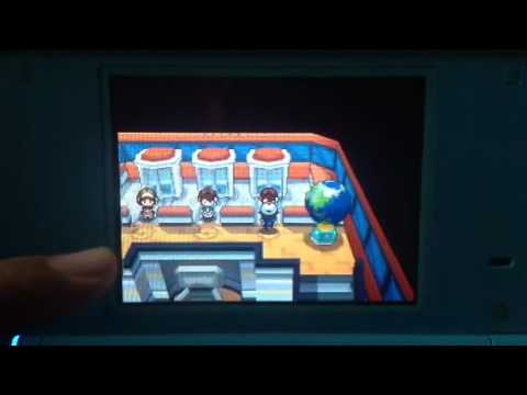 Pokemon Black and White how to get free Pokemon from the GTS