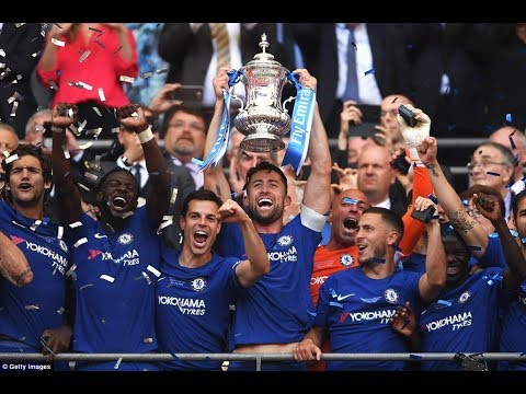 CHELSEA 1-0 MANCHESTER UNITED FA CUP FINAL ANALYSIS | HAZARD PENALTY WINS TROPHY FOR CONTE