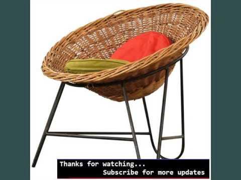 Rattan Chairs & Wicker Chairs | Wicker Basket Chair