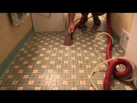 Tile Cleaning Asheville