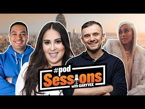 GirlWithNoJob, Saweetie, & Cipha Sounds | You Don't Deserve to Be Verified! | #podSessions 1