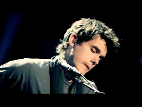 John Mayer - Stop This Train (HD)