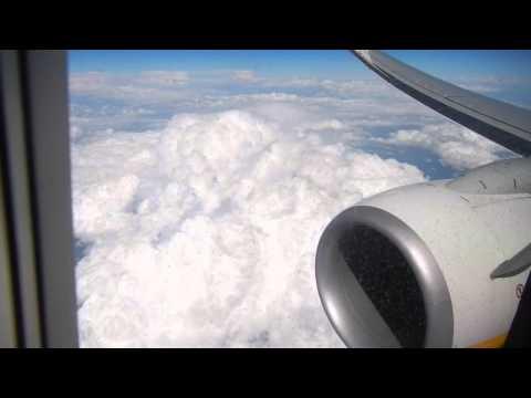 Ryanair Flight   Crete (GR) Chania - Weeze (GE)