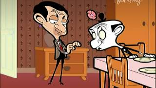 mr bean dessin anim gullutube. Black Bedroom Furniture Sets. Home Design Ideas