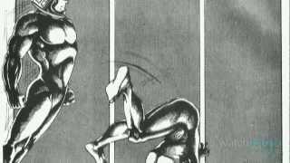 Superhero Origins: The Tick