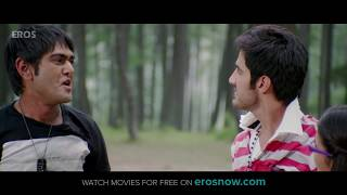 Aditya Seal fights for girl