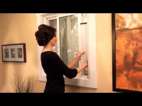 Learn How to Install a Haier Portable Air Conditioner into a Sliding Window