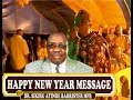 Download Dr  Sikiru Ayinde Barrister Happy new year message 01 MP3,3GP,MP4