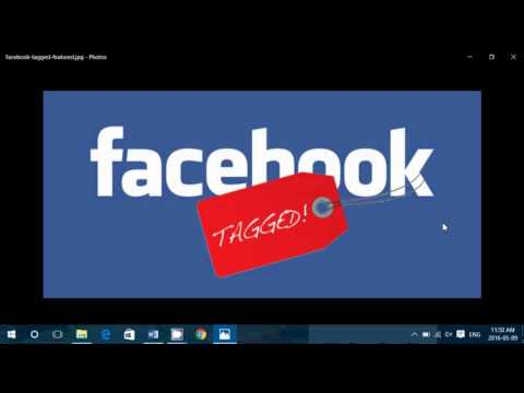 Technology news May 9th 2016 Insider preview slow ring Facebook tag Twitter Time Warner Charter Adbl