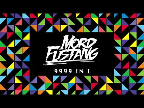 Mord Fustang - The Morning After The Morning After Pill