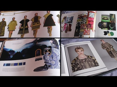 BA Fashion Design & Textiles FULL PORTFOLIO & EXPLANATION | First class degree