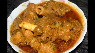 Mutton Curry | Dhaba Style | Mutton Recipe | Delicious Mutton Recipe