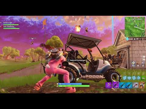 GUIDED MISSILE RETURNS! *Fly Explosives Gameplay*